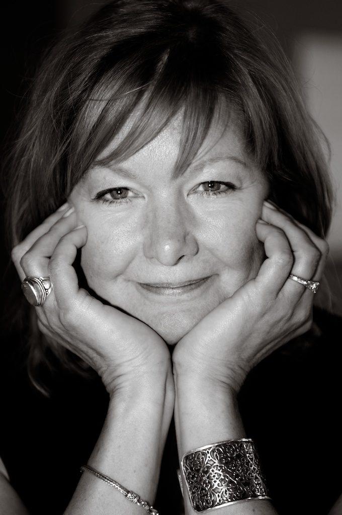 Carole Cameron Portrait